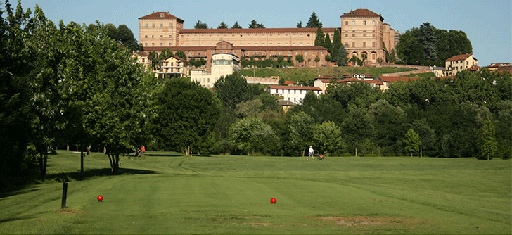 Moncalieri Golf Club