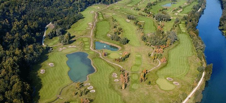 Villa Paradiso Golf