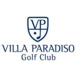 Villa Paradiso Golf LOGO