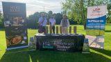 Il Circuito HD conquista il Golf Club La Margherita