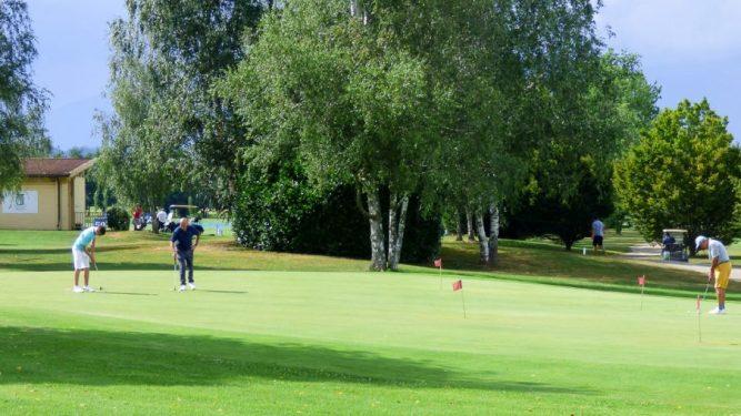 Il Circuito HD passa per il Biellese, per la tappa al Golf Club Cavaglià