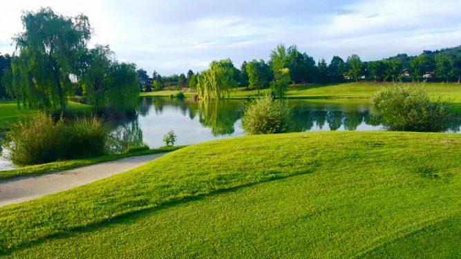 Il ritorno del Circuito HD al Golf Club Salice Terme