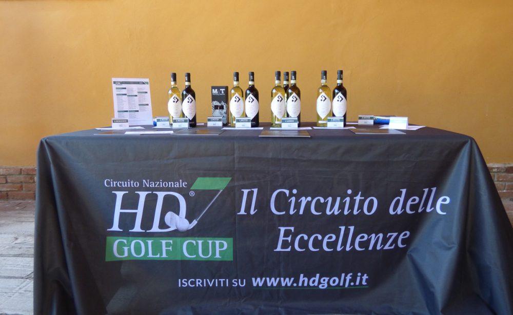 Tappa HD alessandrina al Golf Club Colline del Gavi