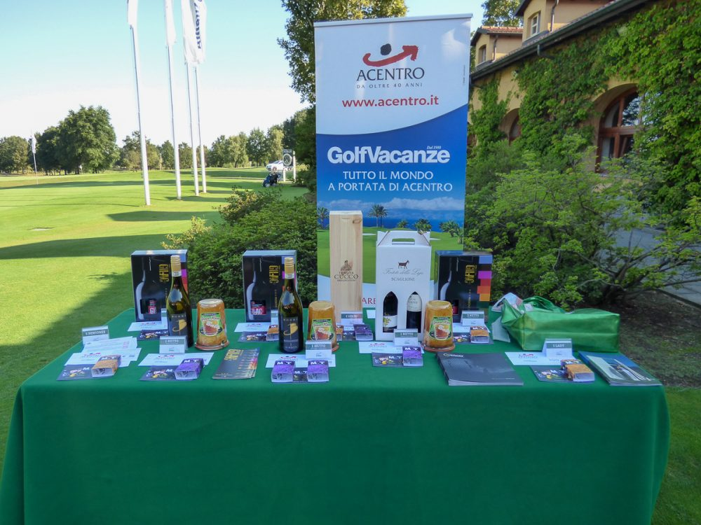 Il Circuito HD Golf conquista il Royal Park I Roveri