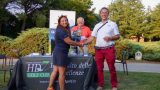 Tappa nel milanese al Green Club Golf Lainate