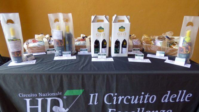 Sport e degustazione alla tappa HD al Golf Colline del Gavi