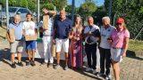 Inizio di settembre a tutto golf con la tappa a Salice Terme