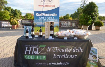 Tappa autunnale del Circuito HD al Golf Margara