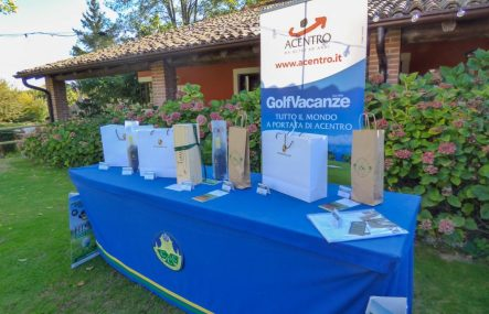 HD Golf torna in Emilia per la tappa al Croara Country Club