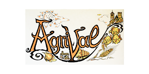 Agrival Castellero sponsor hdgolf